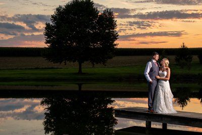 Lakefield Weddings Photographer PA