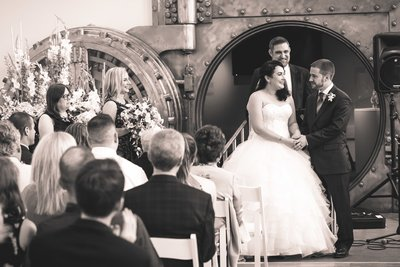 Susquehanna Art Museum Wedding