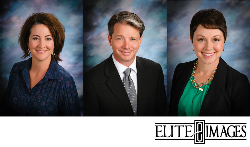 Dubuque Business Portrait