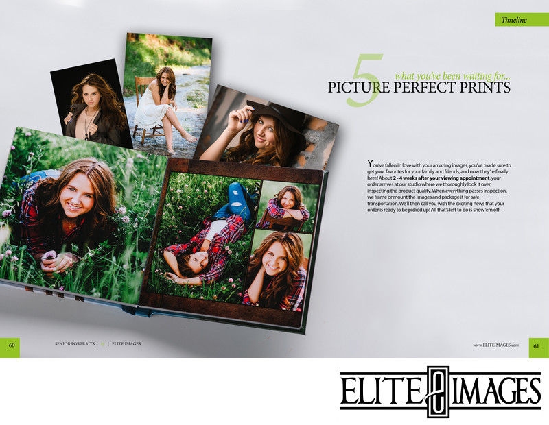 Senior Portraits Picture Perfect Prints