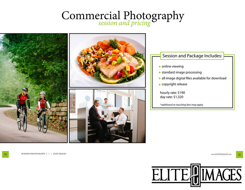 Professional Photography Dubuque Commercial Photography 2
