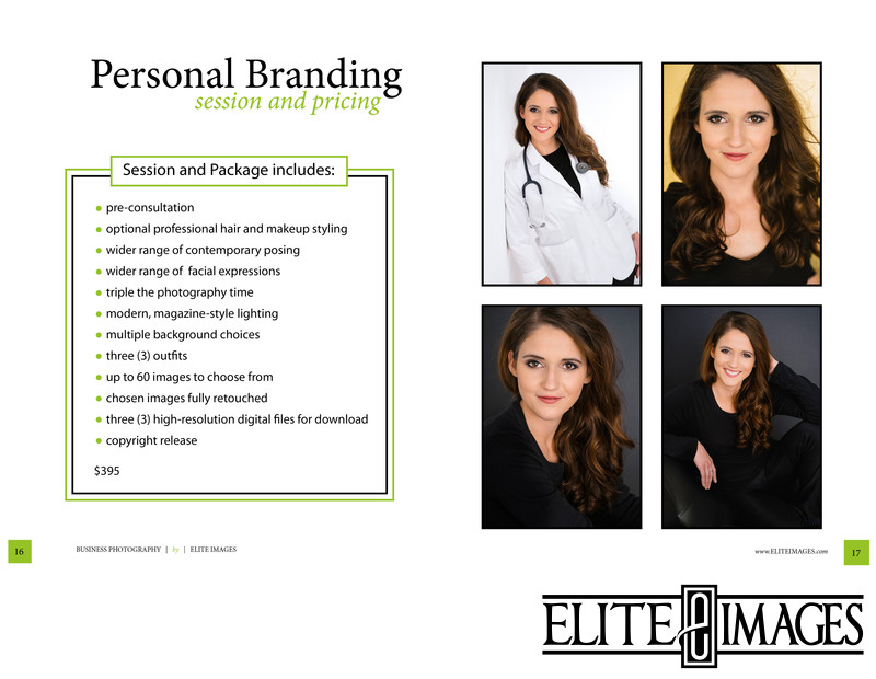Professional Photography Dubuque Personal Branding 2
