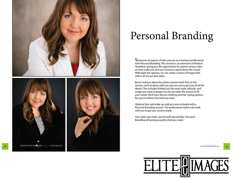Professional Photography Dubuque Personal Branding 1