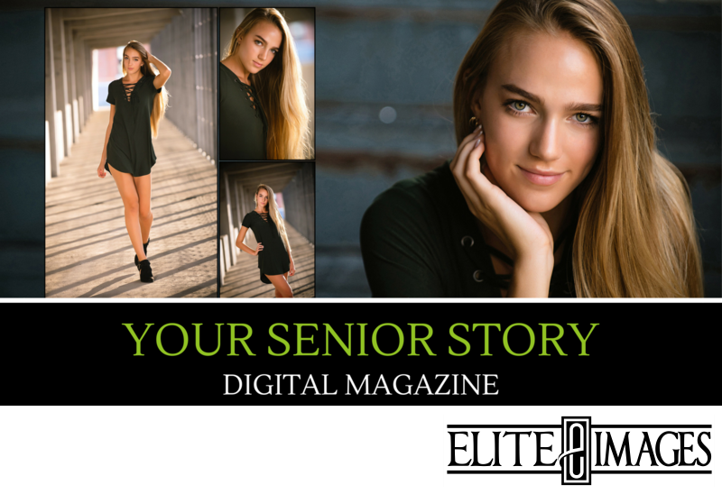 Your Senior Story Digital Magazine