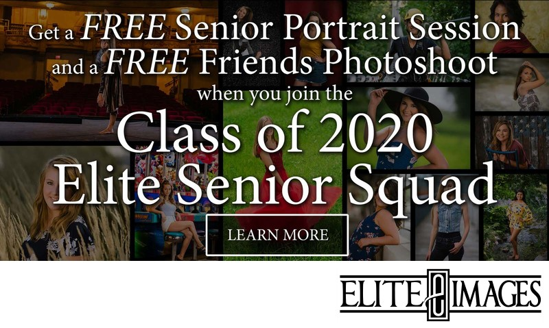 Learn More about 2020 Senior Squad Program