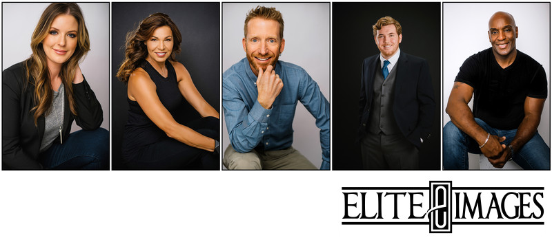 Professional Headshot Photography in Dubuque