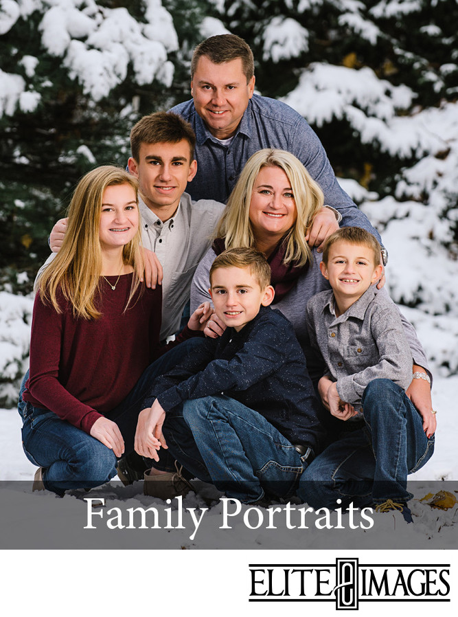 Best Family Picture Photographer Dubuque