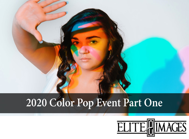 2020 Color Pop Event Part One