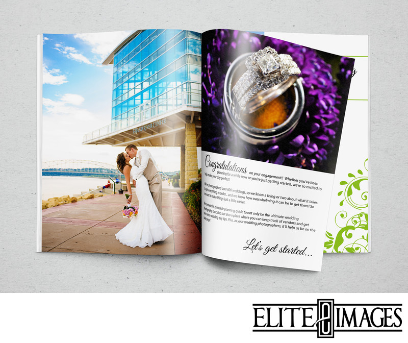 Ultimate Wedding Photography Guide