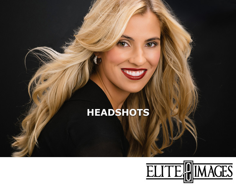 Headshots Gallery