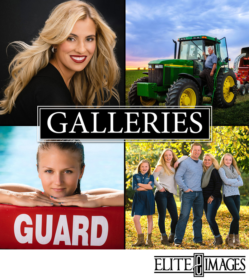 Dubuque Photographers Galleries