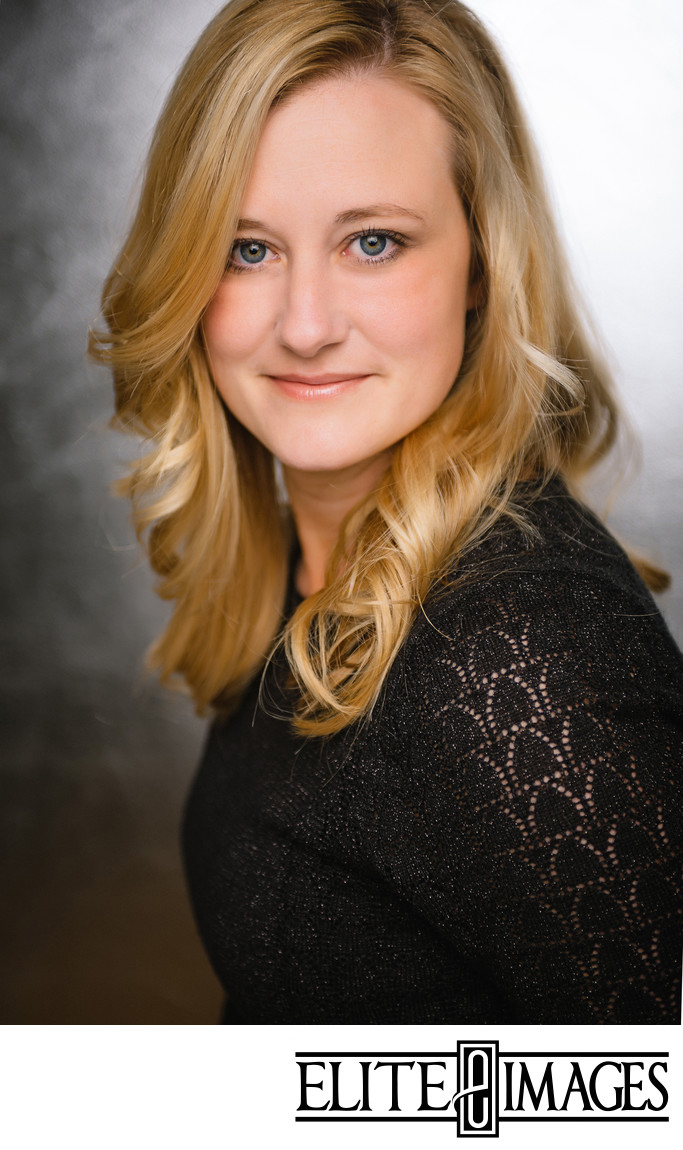Professional Headshot Photographer Dubuque