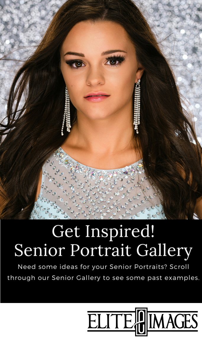 Get Inspired! Senior Portrait Gallery Dubuque