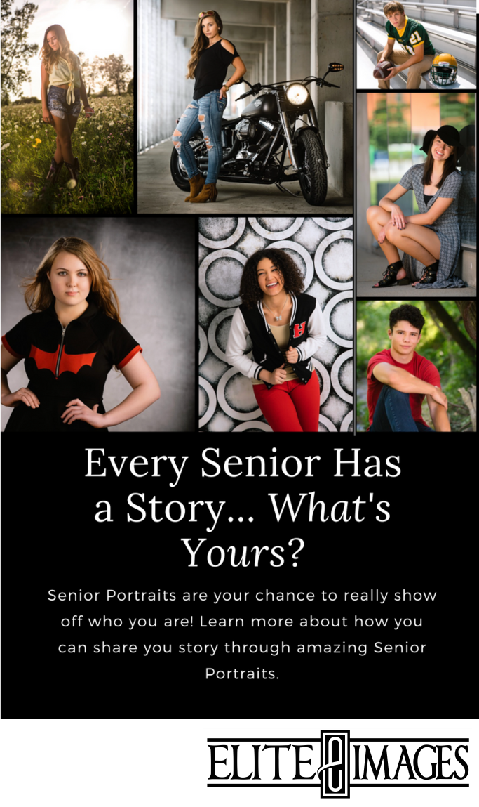 Every Senior Has a Story
