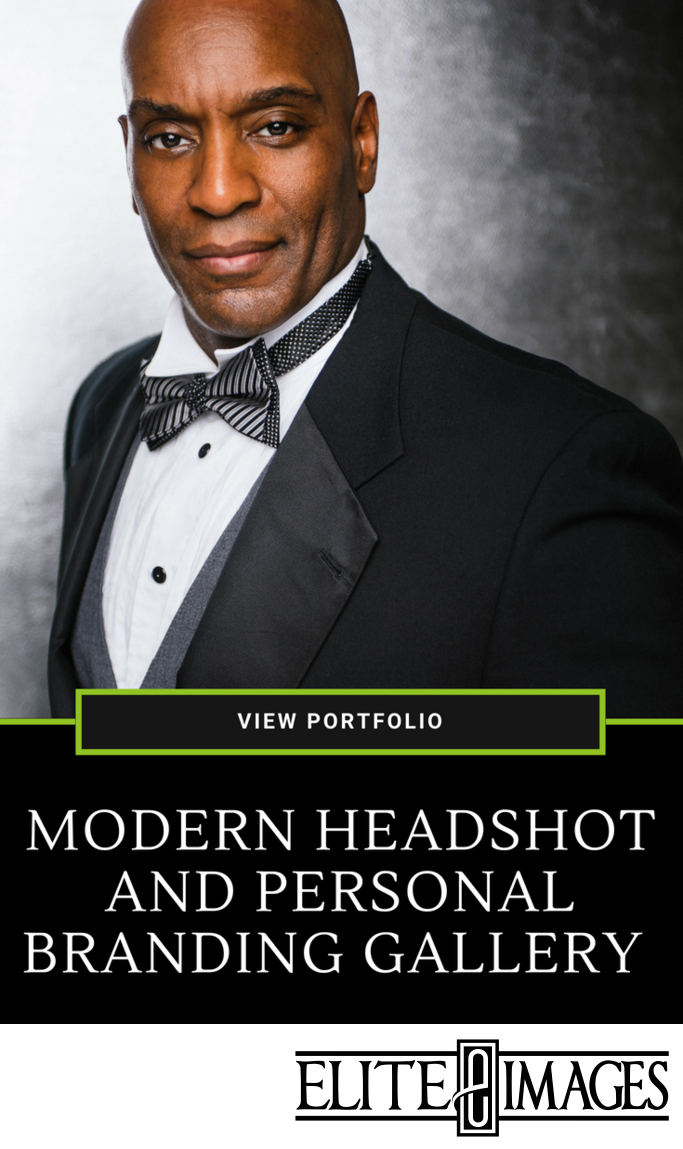 Modern Headshot and Personal Branding Gallery