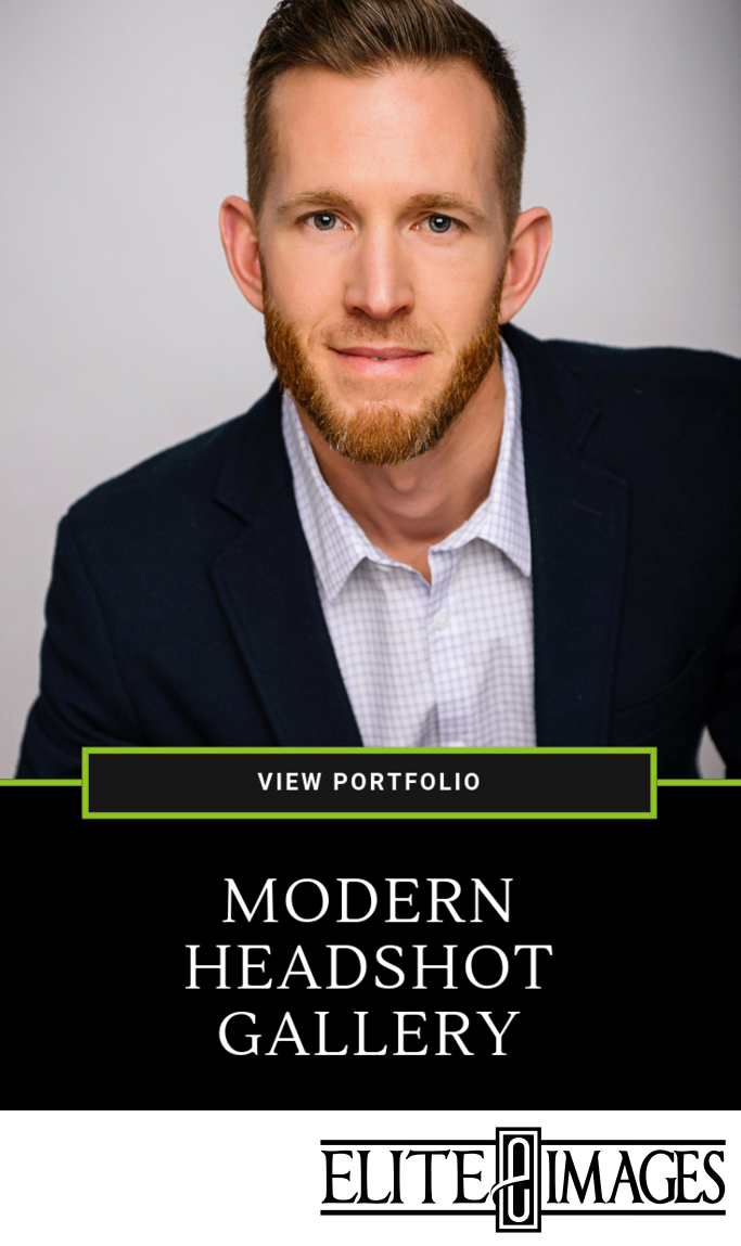Elite Images Modern Headshot Gallery