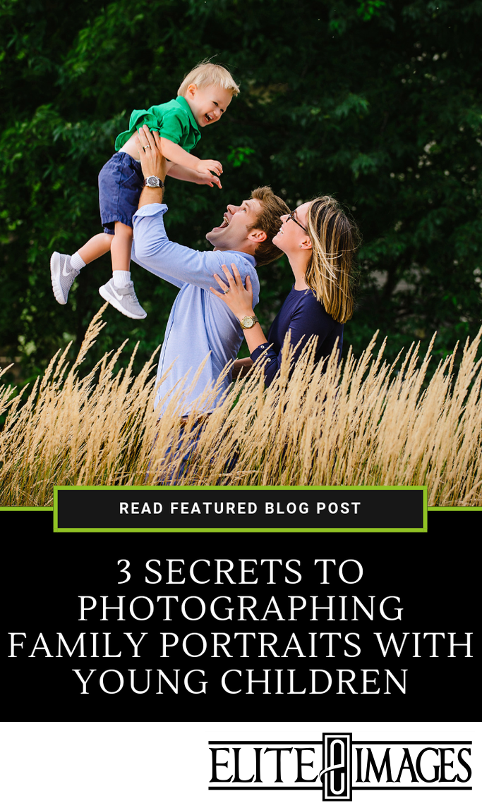 Secrets to Photographing Children