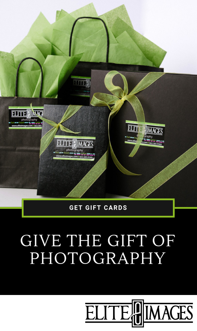 Give the Gift of Photography