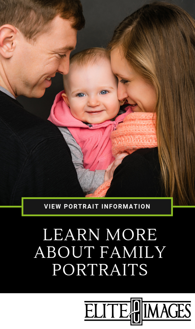 Learn More About Family Portraits