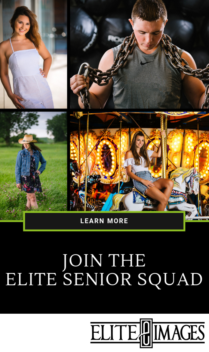 Join the Elite Senior Squad