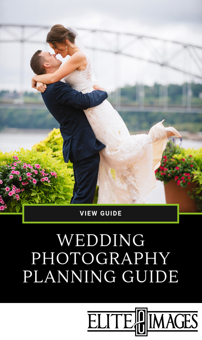 Wedding Photography Planning Guide