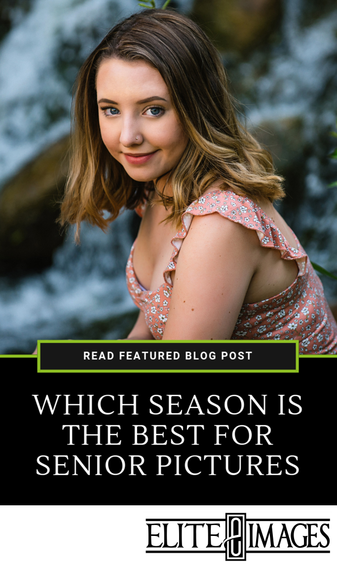Which Season is Best for Senior Pictures