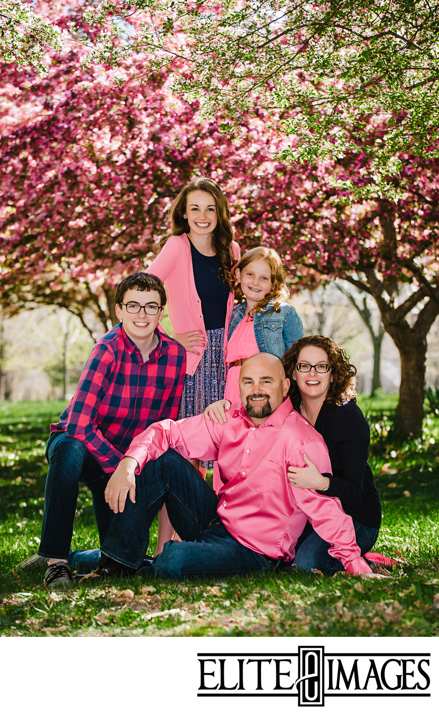 Top Dubuque Family Photographer