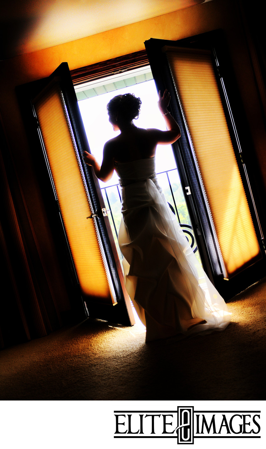 Romantic Photography by Dubuque Wedding Photographers