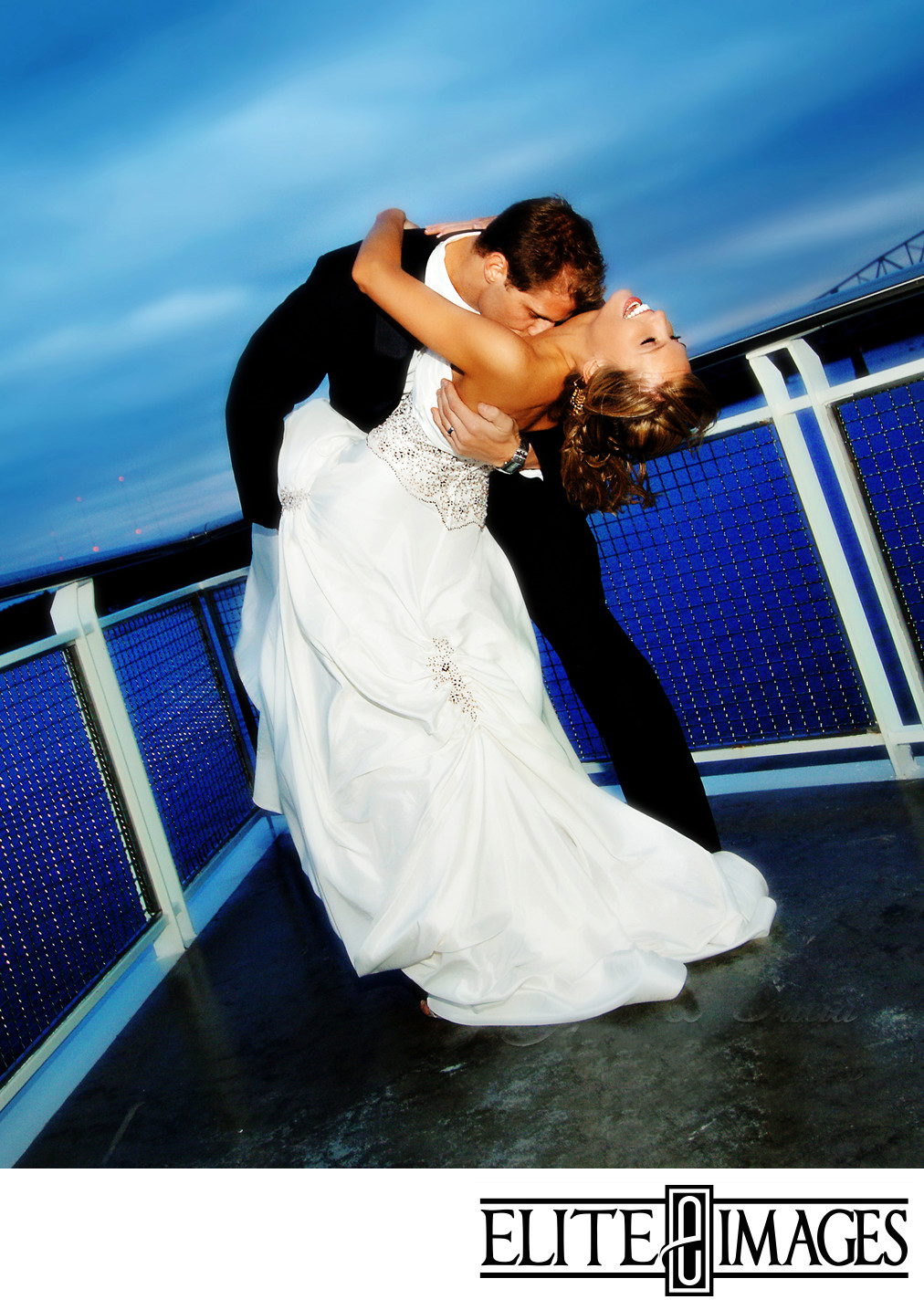 Wedding Photographers near Dubuque