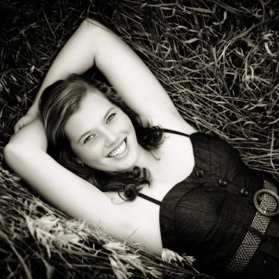 Dubuque Photographers Senior Portraits