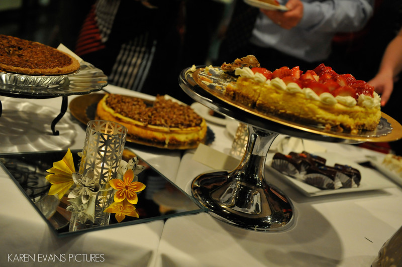 Photos of Dessert Bar at The Darby House