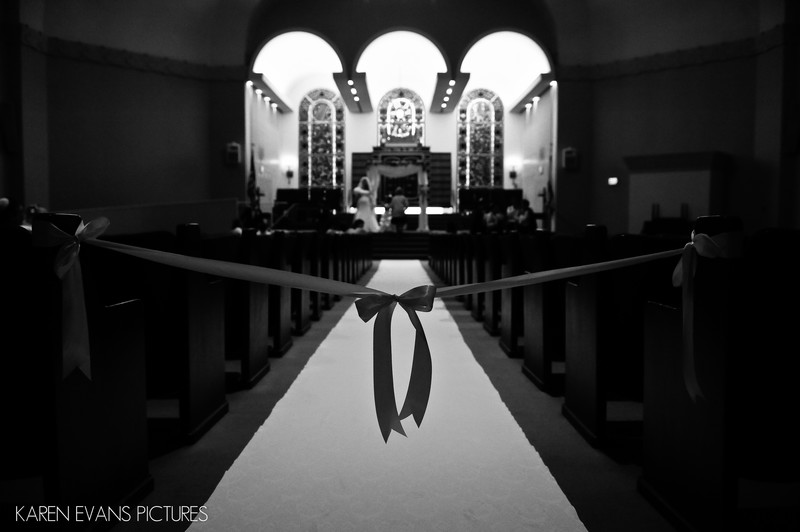 Congregation Tifereth Israel Wedding Photography