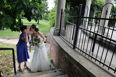 Mother daughter Columbus Ohio Wedding Photography