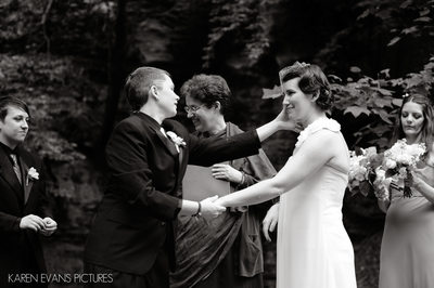 LGBT Wedding Photographer Columbus Ohio