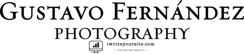 Copywriting for Headshot and Event Photographers