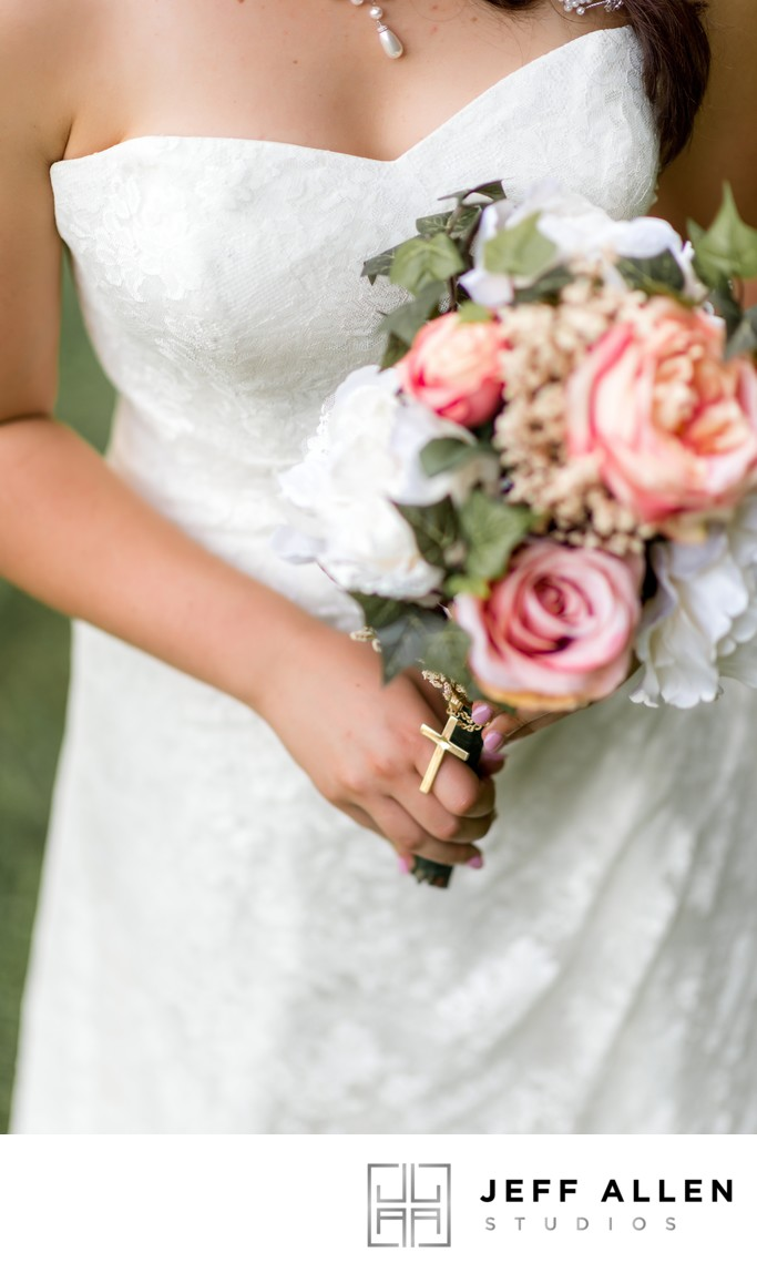 The Things that Matter Most on Your Wedding Day