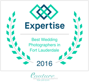 Top Rated South Florida Wedding Photography Studio