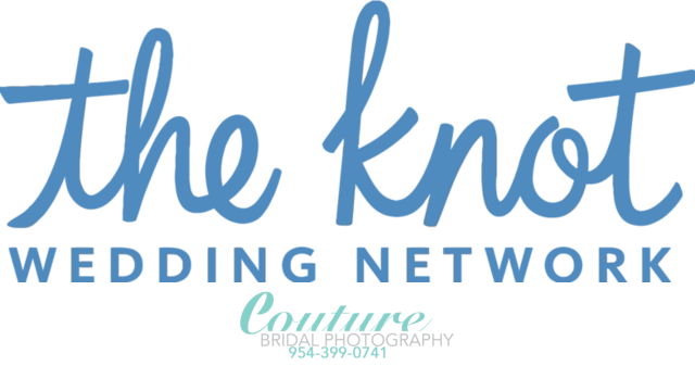 FT LAUDERDALE BEST OF THE KNOT WEDDING PHOTOGRAPHER