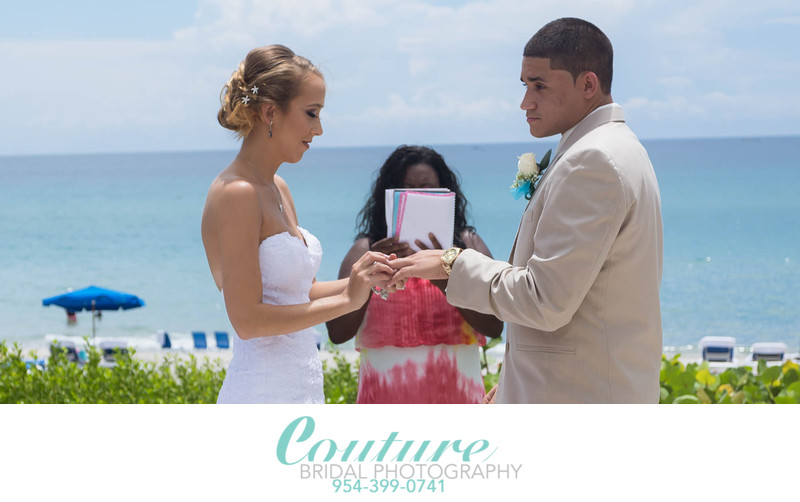 WEDDING PHOTOGRAPHY STUDIO PALM BEACH WEDDINGS