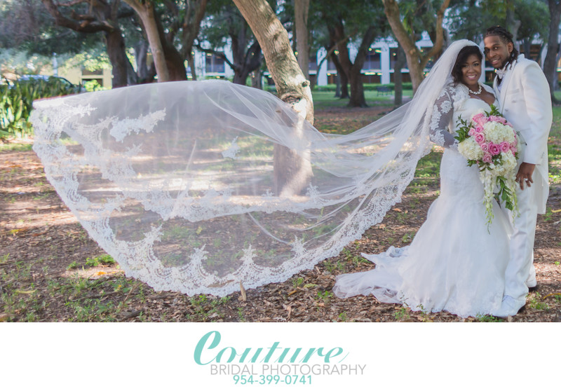 TOP RATED LAS OLAS FORT LAUDERDALE WEDDING PHOTOGRAPHER
