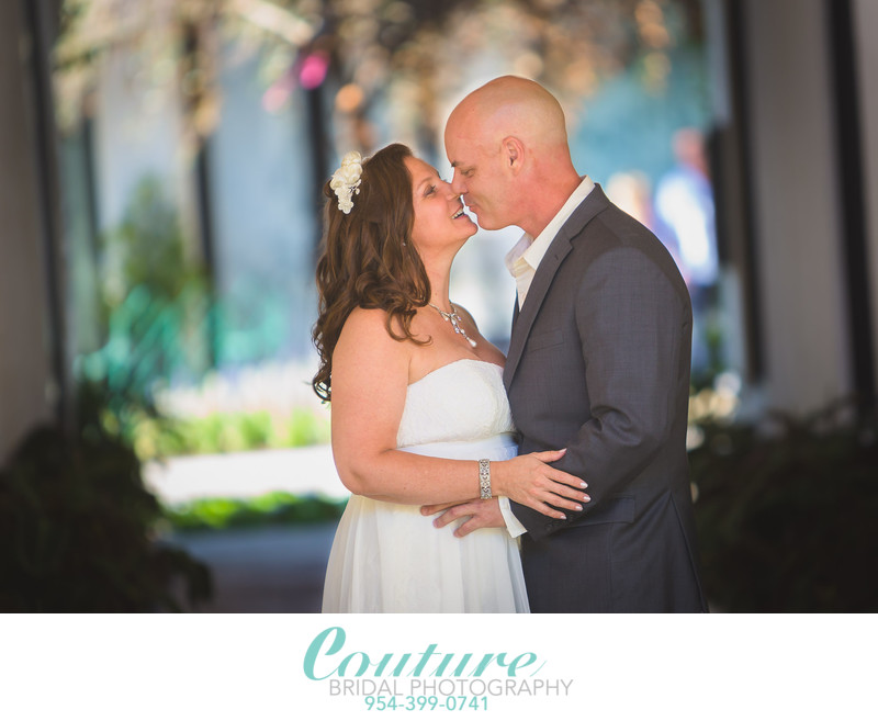 TIMELESS PALM BEACH WEDDING PHOTOGRAPHY