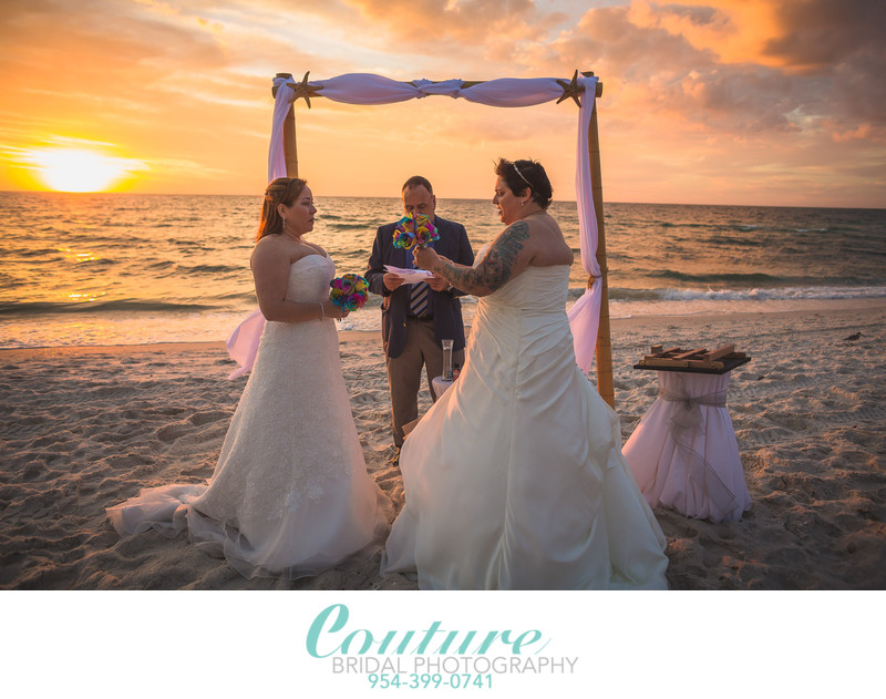 FINE ART DOCUMENTARY WEDDING PHOTOGRAPHY MIAMI BEACH