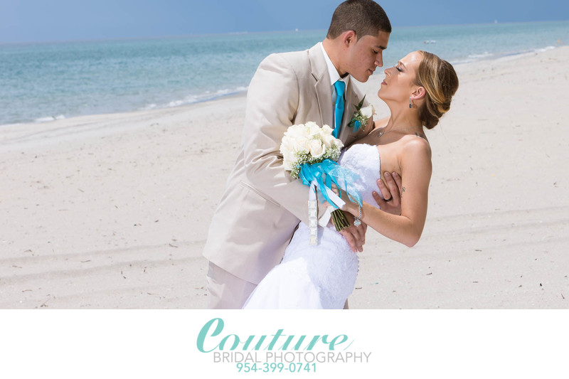 Top Destination Wedding Photography Deals Caribe Hilton