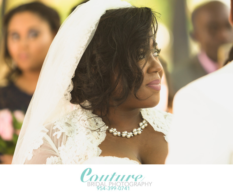 Photographer Caribbean Resort Wedding