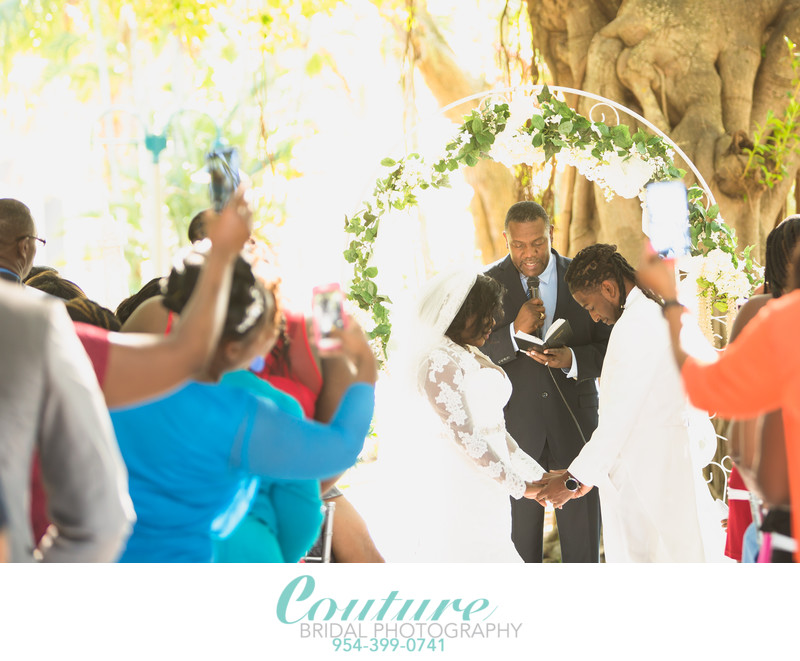 Preferred Photographer Curtiss Mansion Wedding