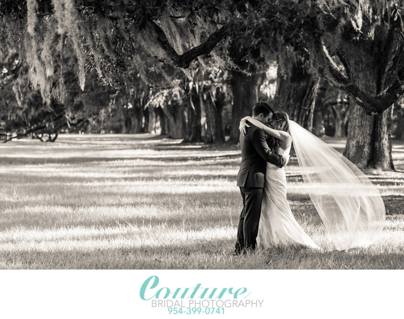Top Photographer Old Wide Awake Plantation Wedding