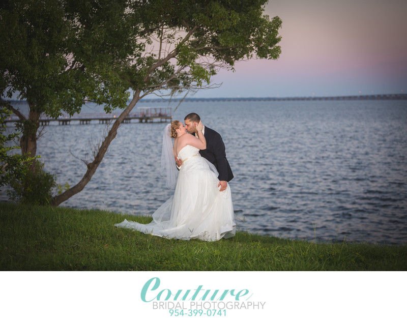 Best Wedding Portraits Port St. Lucie