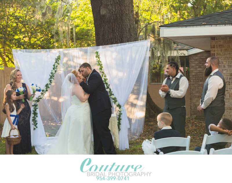 Affordable Jacksonville Wedding Photography