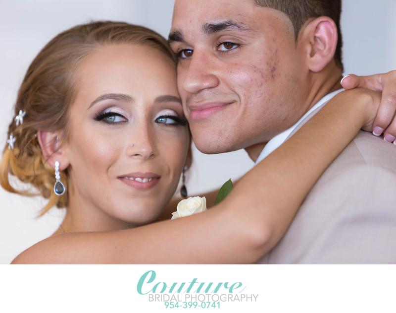 #1 Wedding Photographers Palm Beach Gardens