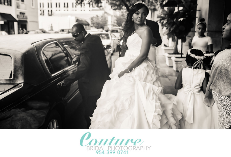 Coral Gables Florida Top Wedding Photographers